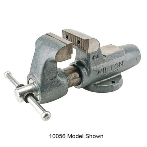 wilton bench vises 400n wilton machinist bench vise 4 inch