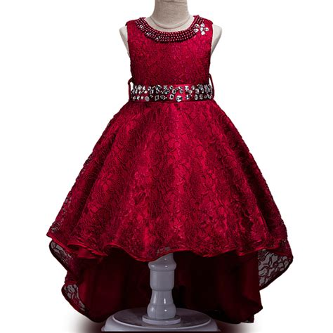 Hoodie Homecoming Anggita Fashion summer dress children s clothing princess baby clothing wedding dresses