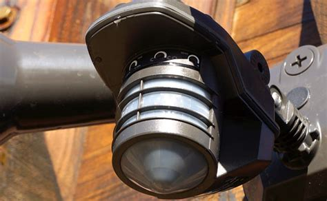 the best outdoor motion light for home security