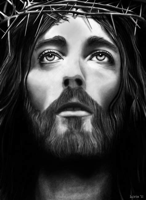 Black And White Drawings Of Jesus by Jesus Black And White Drawing Www Imgkid
