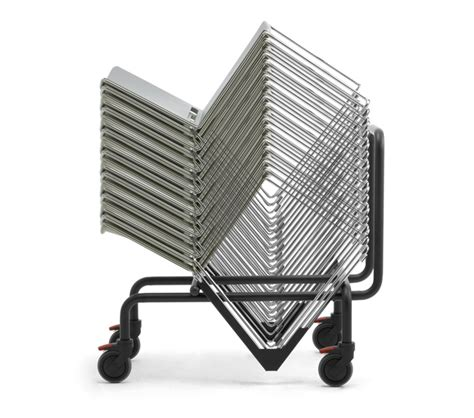 sedie a ribaltina sedie impilabili per sala corsi con ribaltina e carrello