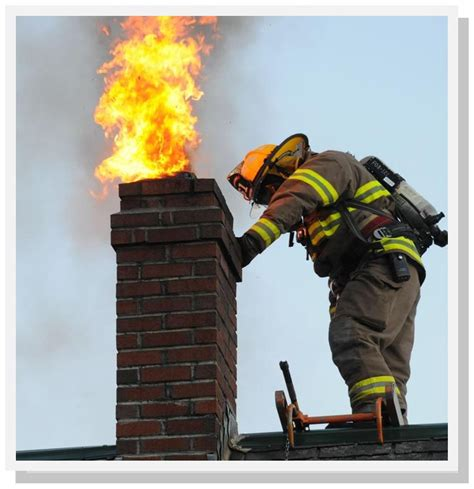 Chimney Flue For Open Fires - prevent chimney fires countryside protection district