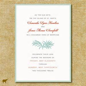 wedding invitations cards wording wedding invitation cards wordings in card