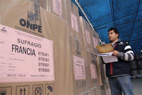 Mba Internacional Centrum by El Voto Migrante 191 C 243 Mo Han Solido Votar Los Peruanos En