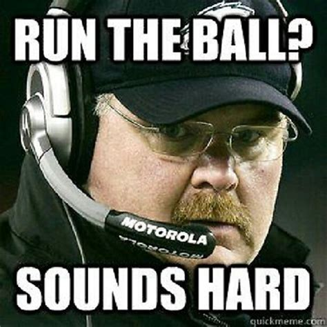 Andy Reid Meme - official sunday night game thread fantasyfootball