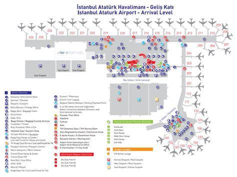 Zurich Airport Floor Plan abu