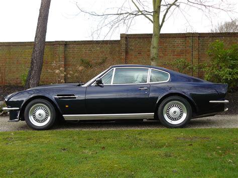 Aston Martin Db8 by Aston Martin Db8 Vantage For Sale