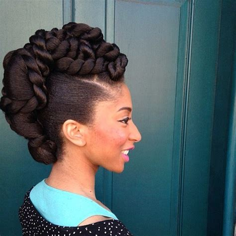 Protective Hairstyles by Cutest Ideas For Protective Hairstyles 2015 Hairstyles