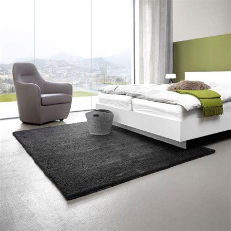 Tapis Salon Gris Design