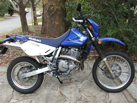 Suzuki Dr650 Performance Modifications Suzuki Dr650