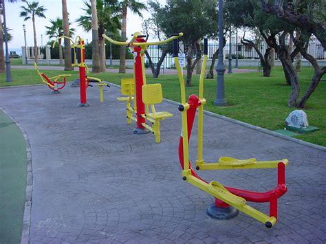 Out Door by File Outdoor In Parque De Bateria Torremolinos Jpg