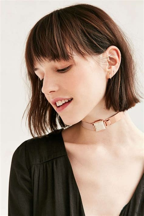 Gigi Mod Choker Necklace   Choker necklaces, Choker and