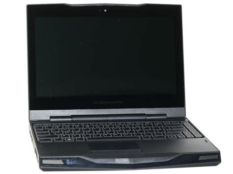 Laptop Alienware M11x notebook m11x alienware 2000000285252