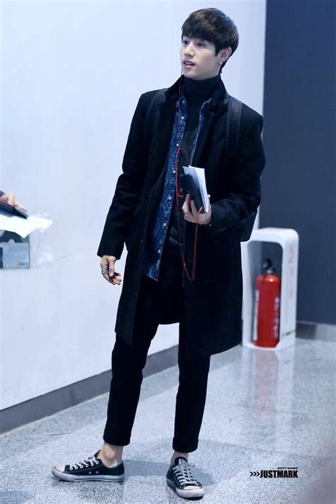 Hoodie Exo Boy Band Korea 7 Cloth got7 s airport fashion kpop korean hair and style