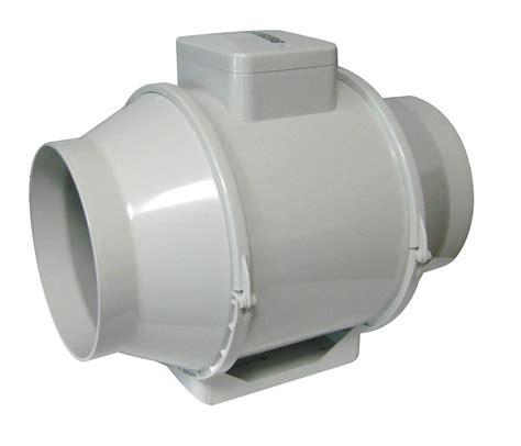 in line exhaust fan 150mm blauberg in line fan