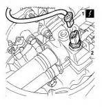Fiat Punto Excess Radiator Fluid Temperature Testing Radiator Fan And Engine Temp Sensor Circuits The