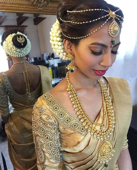 Indian Wedding Hair Bun Pin by 2651 Best Indian Low Bun Hair Styles Images On