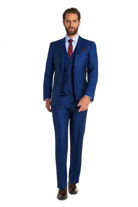 mens groom slim fit groom suits grooms wedding suits for