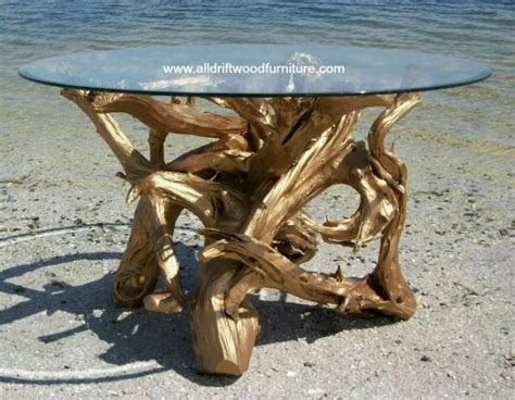 driftwood dining base beautiful driftwood dining hand crafted from gulf