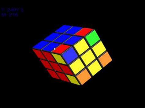 tutorial rubik layer 3 rubik quot s cube tutorial tagalog version part 5 3rd layer
