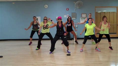 zumba steps warm up gangnam style warm up for dance fitness funnycat tv