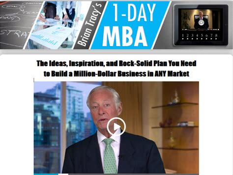Black Mba 2017 by Brian Tracy 1 Day Mba 2017 Free Blackhat Wso