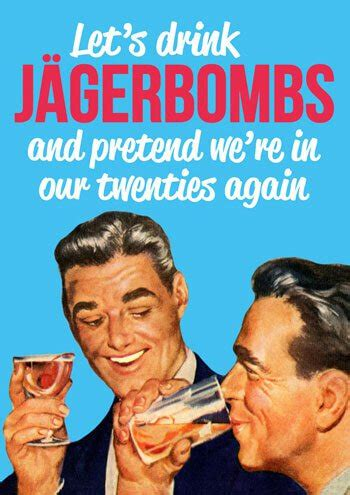 Rude Happy Birthday Meme - jagerbombs funny birthday card dme 24 163 2 00 rude