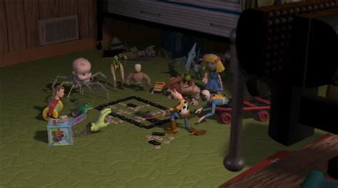 story sid s room the pixar way to think about story conflict helping writers become authors