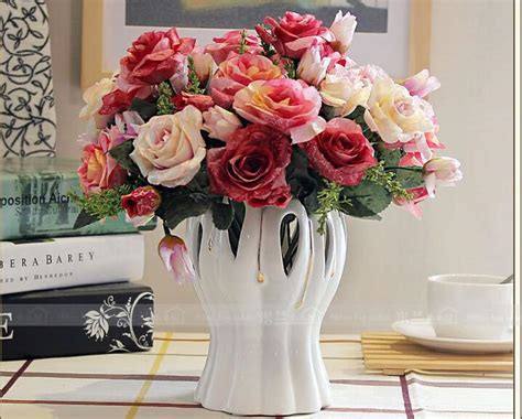 living flower arrangements floral arrangements as home d 233 cor apple blossom flower
