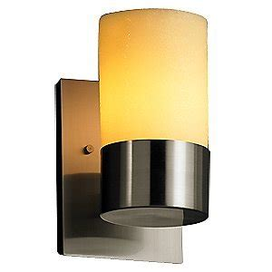 Uplight Wall Sconce Candlearia Dakota Uplight Wall Sconce By Justice Design
