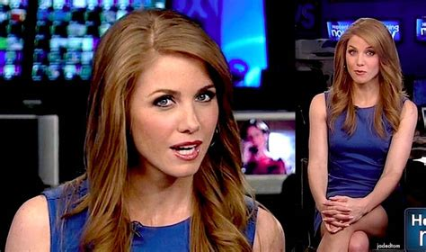 hot fox news a look at unbelievably hot news anchor jenna lee