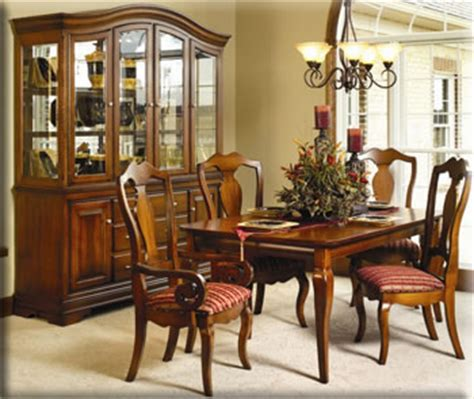 American Dining Room by Lilac Woodshop Dining Room Furniture