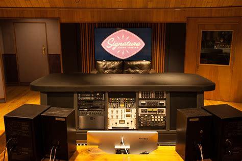 recording studio in san diego signature sound studio a signature sound recording san diego california