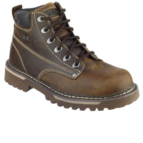 cool mens boots skechers cool cat bully ii mens boots from charles