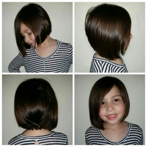 kids haircuts bob 1000 ideas about kids bob haircut on pinterest little