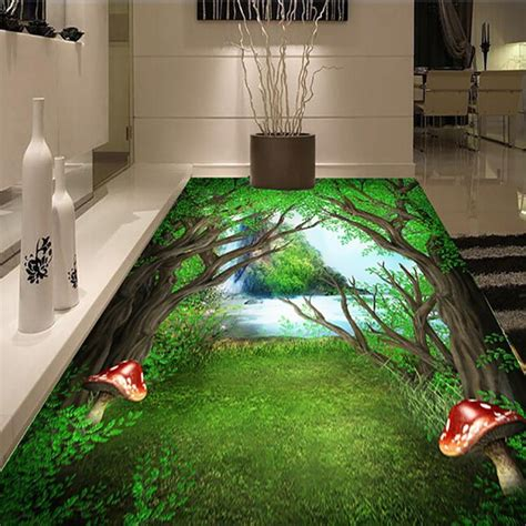 Buy Bathroom Floor Tiles 2015 Newest 3d Tile Bathroom Tile 3d Ceramic Floor Tile