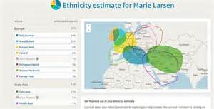 dna test genealogy my dna test results shocked me there s a bug
