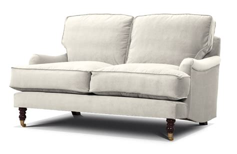 Annabelle Sofa by The Annabelle Sofa Collection Highly Sprung Sofas Newhaven