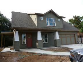 craftsman exterior colors top modern bungalow design exterior colors craftsman