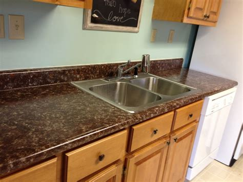 Top 20 Diy Kitchen Backsplash Painted Laminate Countertops Ramblings Of This Southern Mom