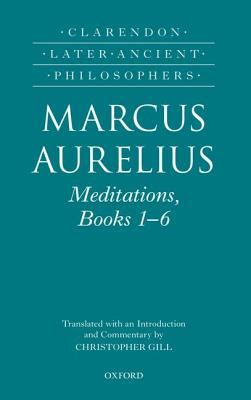 meditations books aurelius meditations books 1 6 book by