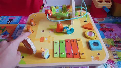 tavolo musicale sevi tavolo multiattivit 224 musicale sevi