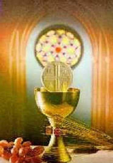 imagenes catolicas eucaristicas santa maria del espiritu santo el alma eucaristica