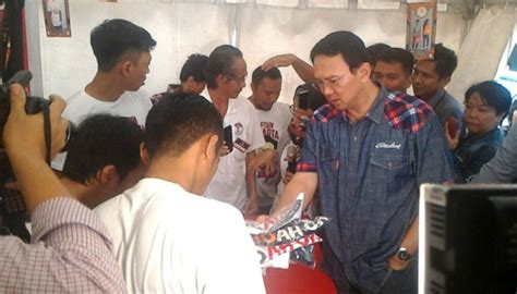 ahok religion ahok reported on religion defamation allegation metro