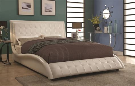 tully bed tully upholstered queen bed quality furniture at