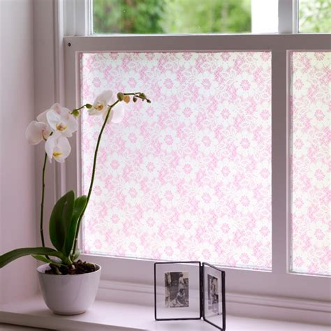 window film bathroom patterned bathroom window modern bathroom housetohome