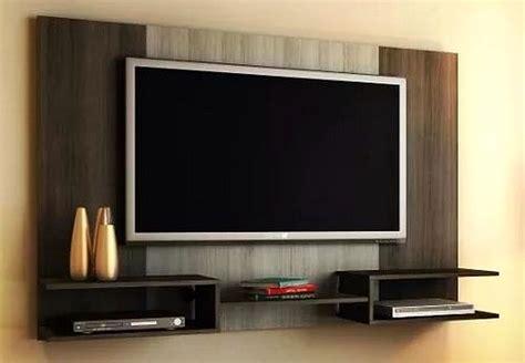 desain rak tv minimalis modern terbaru dekor rumah