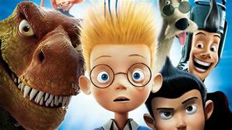 meet the robinsons 47 meet the robinsons reviewing all 56 disney