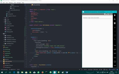 membuat form login pada android studio whatsapp image 2018 01 05 at 00 41 00 badoy studio