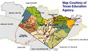 travis county independent school districts